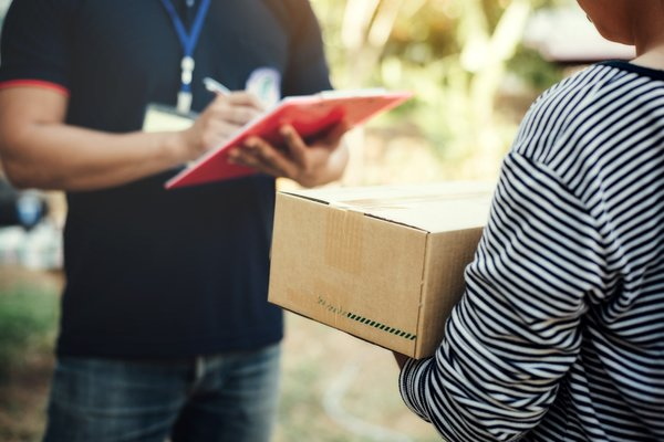 How to pack and ship orders