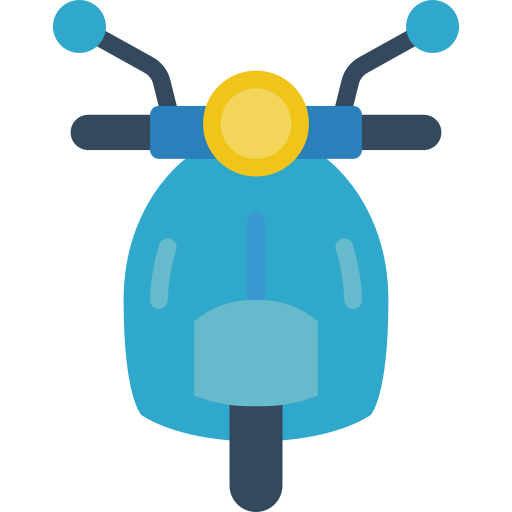Motorcycle delivery – Be at least 21 years old.  Have a motorcycle that is 20 years old or newer Have a valid driver's license, registration, and vehicle insurance